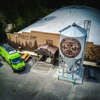Quaff ON! at the Hill: Moving the Brewery Production Facility to Hard Truth Hills