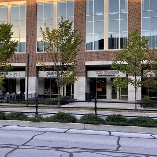 Big Woods to open ninth location on Purdue University's campus