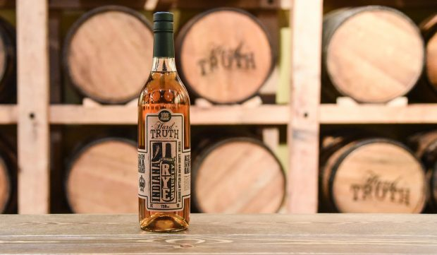 Hard Truth Distilling Co. Celebrates Official Class Designation of Indiana Rye Whiskey