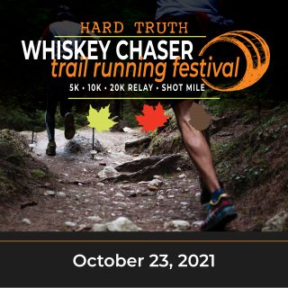 Whiskey Chaser – Fall Edition
