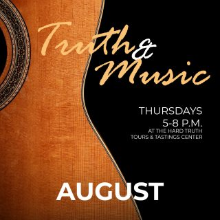 Truth & Music Concert Series